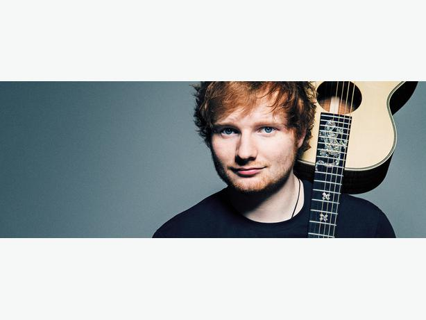how to get ad sheeran tickets