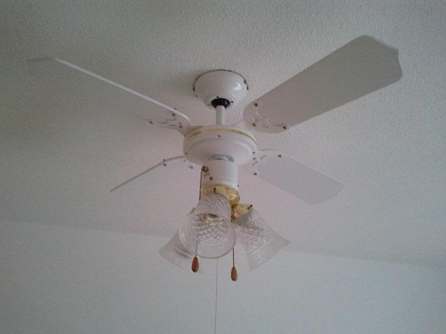 INDOOR OUTDOOR CEILING FAN Kanata Gatineau
