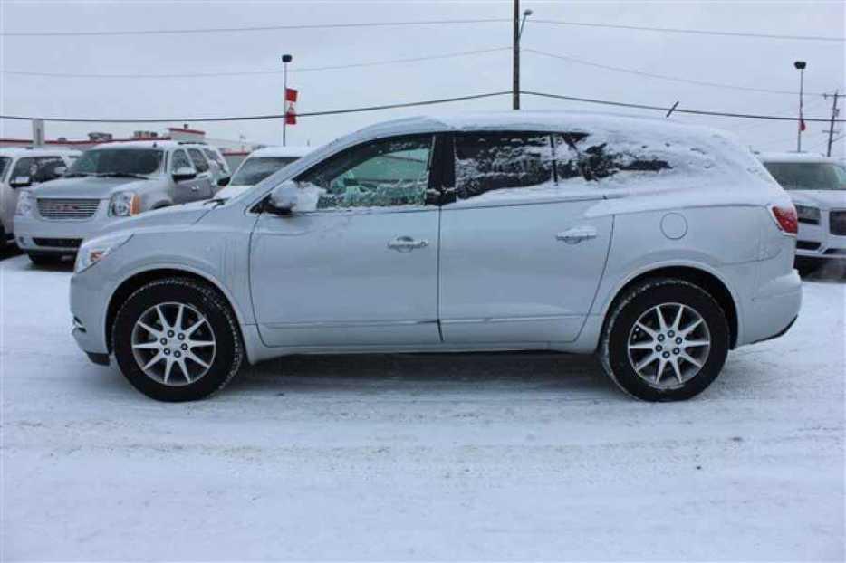 Moncton Buick Enclave >> 2014 Buick Enclave South East, Edmonton