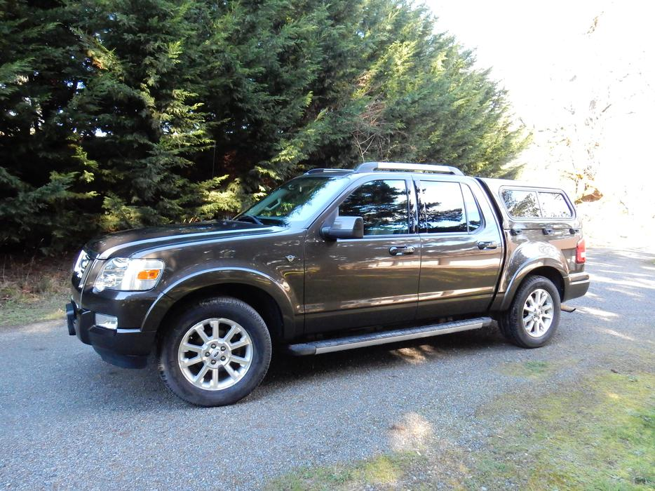 Ford Explorer Sport Trac X Door W Canopy Hillsboro also  in addition Maxresdefault also B F E moreover . on 2007 ford sport trac canopy