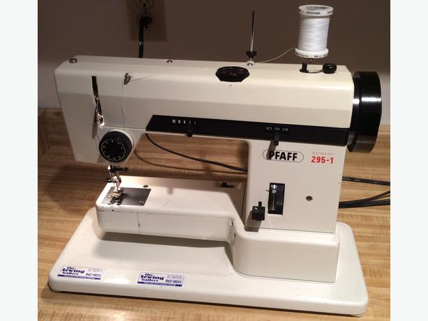 stretch stitch on sewing machine