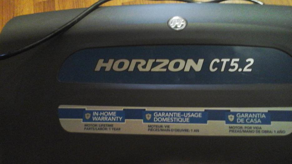 horizon ct5 2 treadmill manual