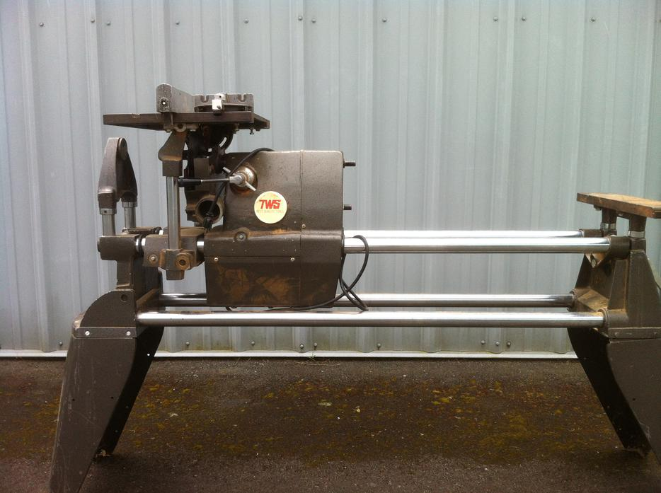 shopsmith 5 in 1 woodworking machine