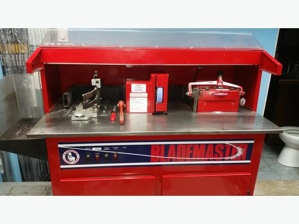skate sharpener machine for sale