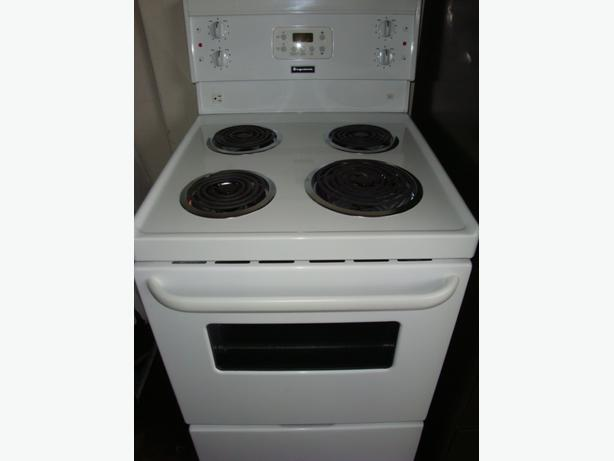 frigidaire 24 apartment size stove central ottawa inside