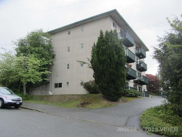 1 Bdrm Apartments Across From Terminal Park Mall South Nanaimo Nanaimo