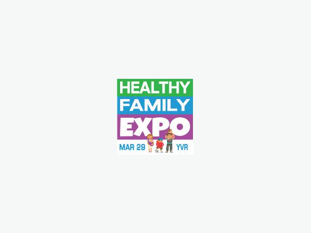 Healthy Family Expo (March 29, 2015)