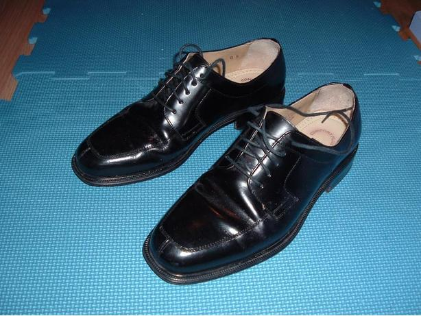 Stacy Adams men's dress shoes - size 8M
