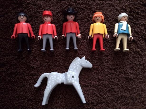 Vintage 1974 geobra toys