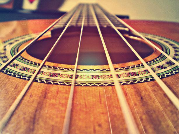 Classical Guitar Lessons Kitchener Waterloo