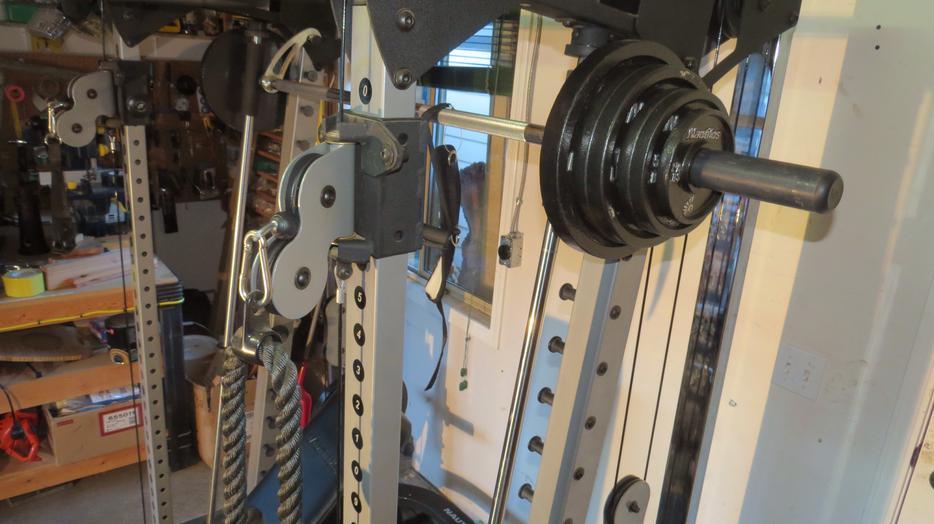 nautilus smith machine nt cc1