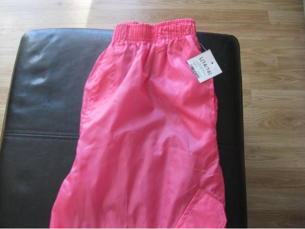 BRAND NEW - Splash Pants (with tags)  - size Large (14/16)