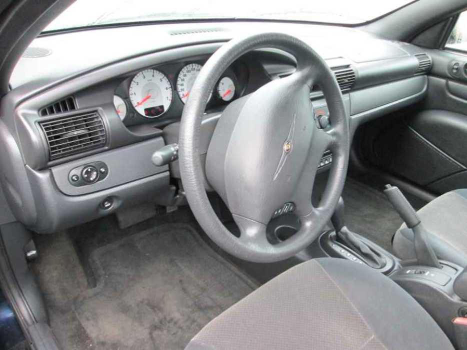 2004 Chrysler Sebring Victoria City Victoria Mobile