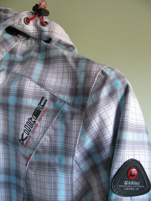 killtec level 3 jacket duncan cowichan. Black Bedroom Furniture Sets. Home Design Ideas