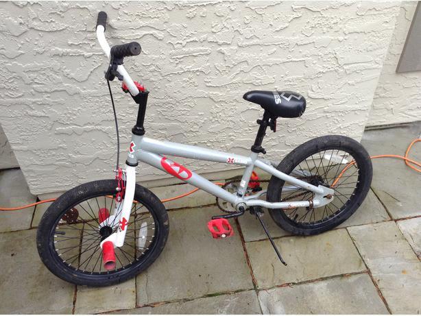 "X Games Bmx Bikes Boys x games 18"" ..."