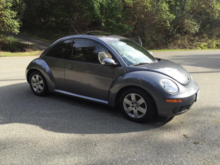 2006 Volkswagen Beetle West Shore Langford Colwood