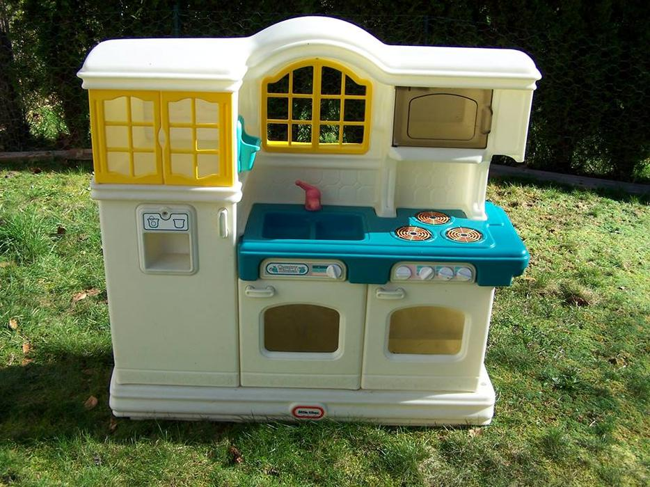 Little Tikes Country Kitchen Uk