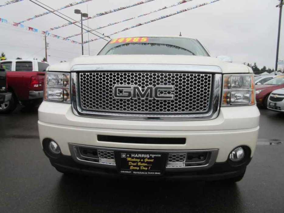 2010 gmc sierra 1500 denali parksville parksville qualicum beach mobile. Black Bedroom Furniture Sets. Home Design Ideas