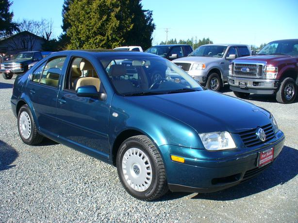 2000 vw jetta leather sunroof manual transmission new. Black Bedroom Furniture Sets. Home Design Ideas