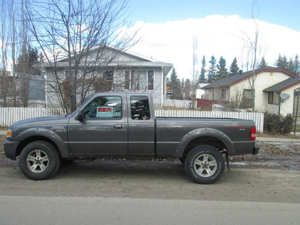 2006 ford ranger other calgary area location calgary. Black Bedroom Furniture Sets. Home Design Ideas