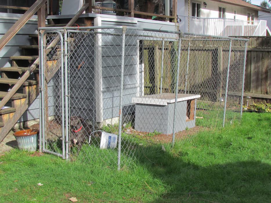 Dog Kennels For Sale Regina