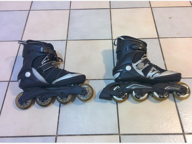 Inline Skates k2 Exo k2 Exo 2 1 Inline Skates