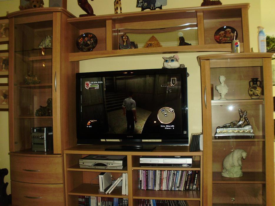 TV Wall Unit Gloucester Ottawa