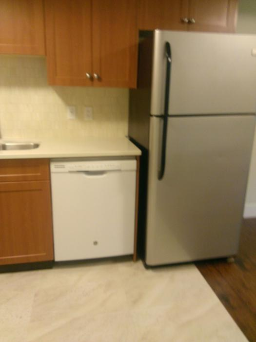 Countertop Dishwasher Used Victoria : Two bedroom basement suite for rent Saanich, Victoria - MOBILE