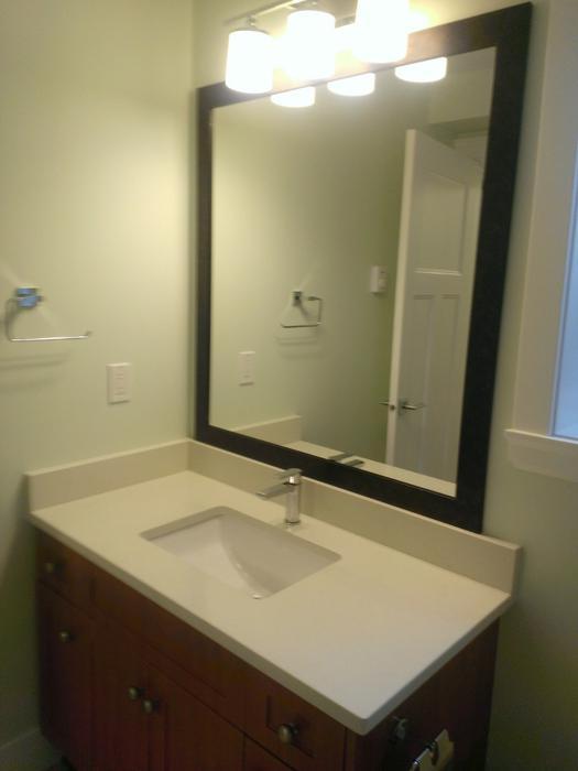 Two Bedroom Basement Suite For Rent Saanich Victoria Mobile