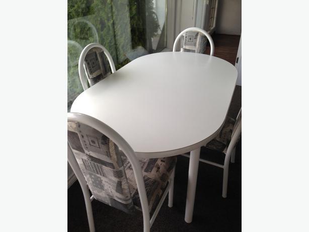 Arborite Kitchen Table