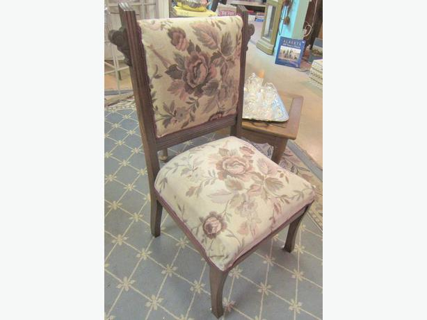 Lovely Antique Chair - RETIREMENT SALE