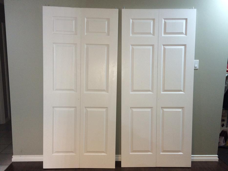 six panel bifold doors north regina regina