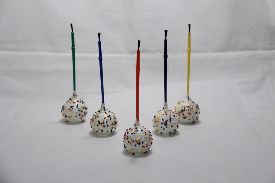 Cake Pops Markham