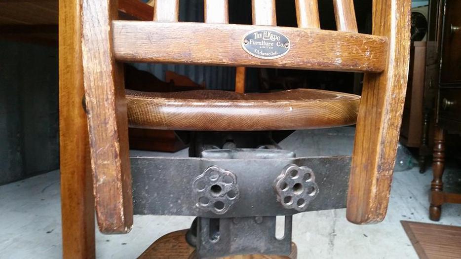 H Krug Antique Furniture