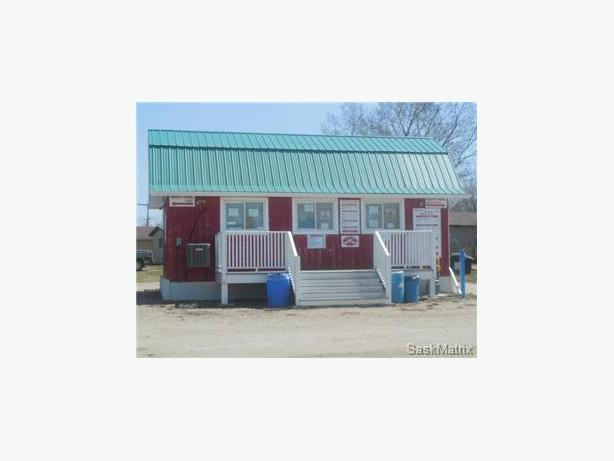 Fast Food Restaurant For Sale In Halifax