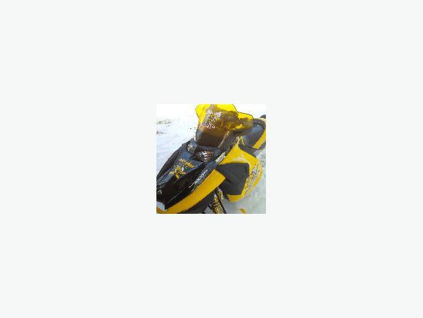 MXZ X 1000 Renegade
