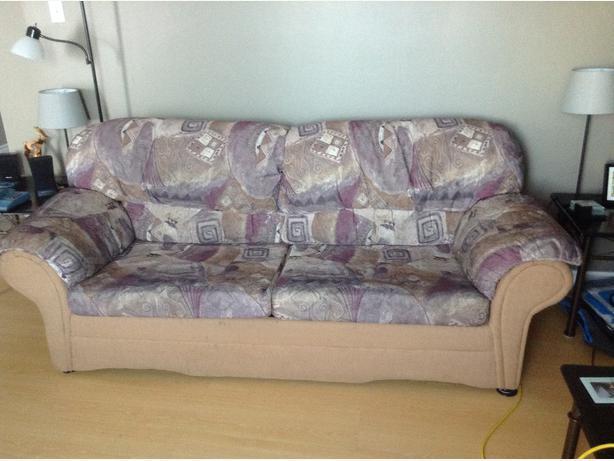 Nice sofa bed gatineau sector quebec ottawa mobile for Sofa bed quebec