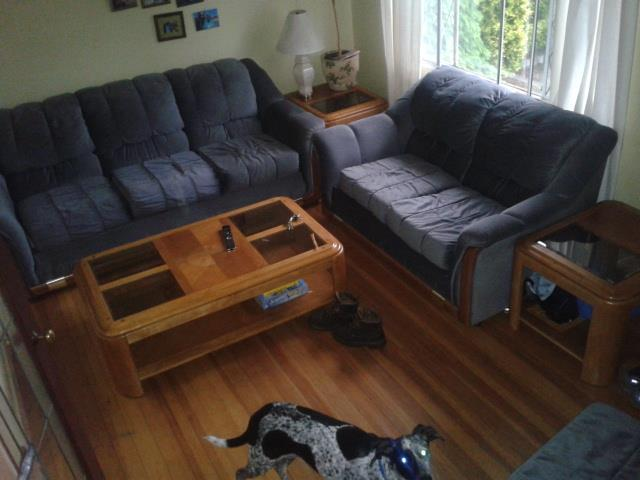 Coffee table set south nanaimo nanaimo mobile for Coffee tables london ontario