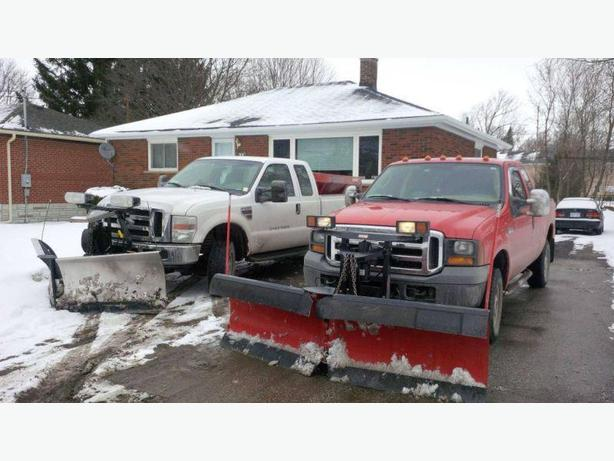 Professional Snow Removal & Plowing Service ++Call 403-398-8820