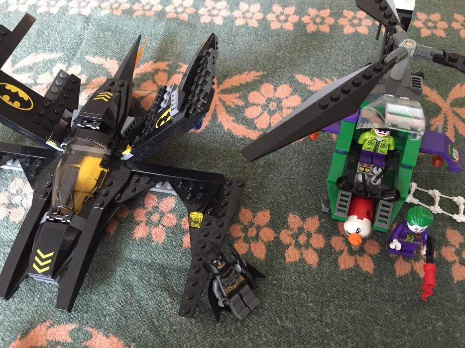 lego joker helicopter with Batman Batwing Ang Joker Helicopter Lego Set 24164021 on Batman Batwing Ang Joker Helicopter Lego Set 24164021 furthermore 5WtWC3XHyxA together with Batman together with Batman V Superman together with Lego 30644 Black Propellor Blade.