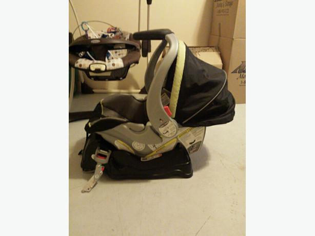 baby trend infant car seat 50 obo central nanaimo nanaimo mobile. Black Bedroom Furniture Sets. Home Design Ideas