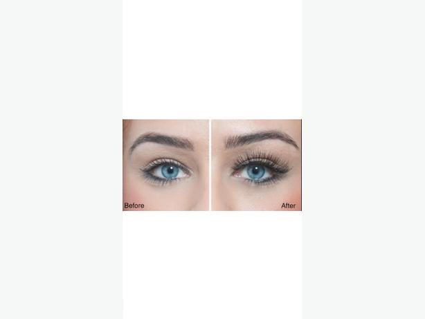 Who Does Eyelash Extensions In Red Deer 50