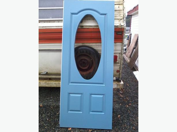 exterior doors outside nanaimo nanaimo mobile