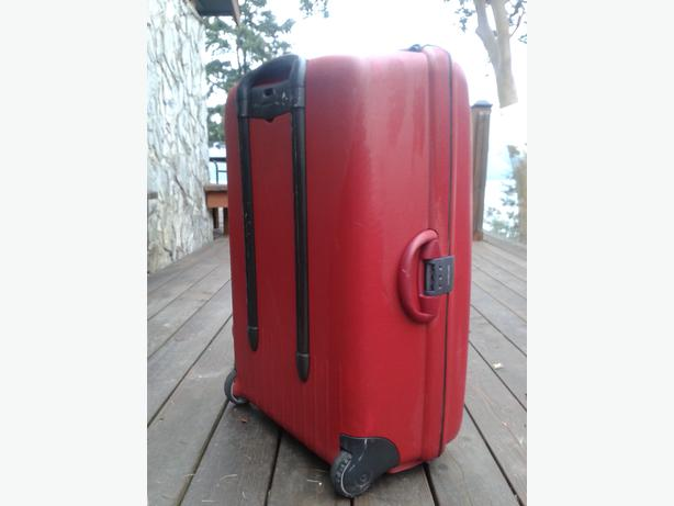 Samsonite Hard Shell Suitcases Cowichan Bay, Cowichan