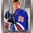 "DONRUSS STUDIO 97/98 HOCKEY - LARGE 8"" X 10"" CARDS"