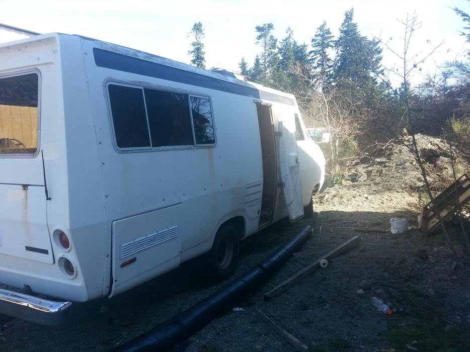 Excellent SOLD 2004 Escape 17 Plan B For Sale  15000  Victoria BC Canada