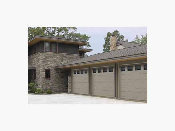 Garage door repairs in ottawa orleans kanata for Garage ad orleans