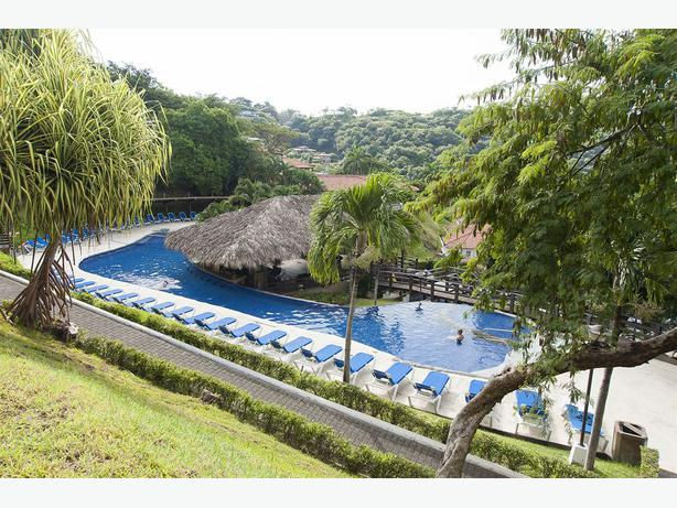 Costa Rica timeshare (HIGH POINT VALUE EXCHANGE)