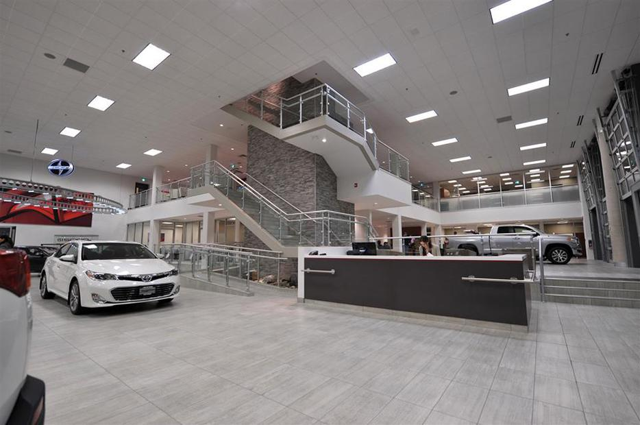 Jim Pattison Toyota Victoria Is Seeking A Full Time