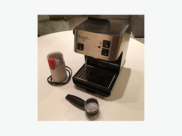 starbucks barista machine price